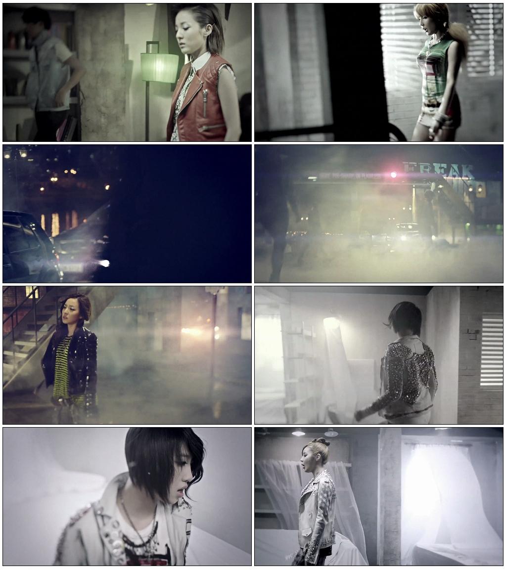 """MV 2NE1 """"Lonely"""" Mendominasi Tangga Lagu Korea!"""