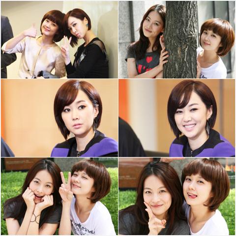 Apa? Siapa Kim Min Seo dan Oh Yeon Seo? Keduanya adalah dua tokoh