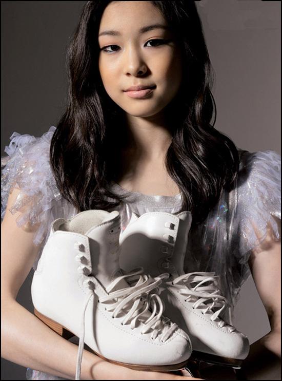 Yuna Kim